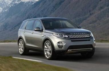 MEREK MEWAH : Dua Land Rover Anyar Siap Meluncur