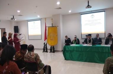 Wakil Dekan FK Unisma Hasilkan Model Terbaru Pelayanan Medis di Indonesia
