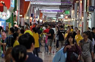 GELARAN HUT KE-491 DKI : Jakarta Fair Incar Transaksi Rp7 Triliun