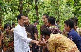 KTP Pemukim Hutan Terkendala Izin Pelepasan Kawasan Hutan