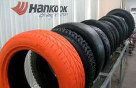 Hankook Tire Dapat Penghargaan GM Supplier of the Year