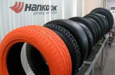 Hankook Tire Dapat Penghargaan GM Supplier of the Year