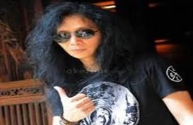 Mantan Gitaris Boomerang Laporkan Pimred Media Daring ke Bareskrim
