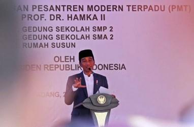 Presiden Jokowi Kumpulkan 11 Staf Khususnya, Apa Arahannya?