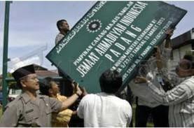 Kemenag Terus Pantau Penyerangan Ahmadiyah di Lombok…