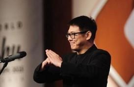 Jet Li Sudah Didera Berbagai Cedera dan Penyakit Sejak Muda