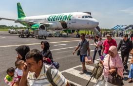 FASILITAS BARU Bandara Ahmad Yani Menunggu Hasil Verifikasi Kemenhub