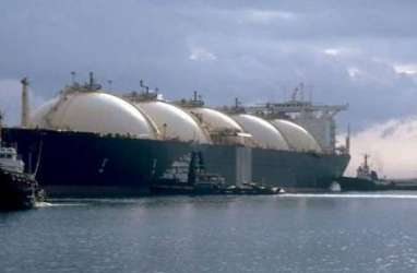 Perang Dagang Reda, China Genjot Impor Gas Alam AS