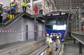 INTEGRASI SISTEM PEMBAYARAN : MRT Jakarta & Go-Jek Berkolaborasi