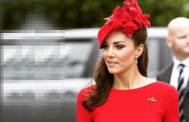 Mengapa Wanita Inggris Anggap Topi Penting?
