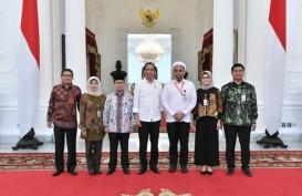 Selain Ali Mochtar Ngabalin, Mantan Ketua KPU Diangkat Jadi Tim Ahli KSP