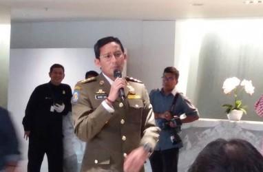 Kejar Target WTP, Anies-Sandi Tunda Perombakan Pejabat DKI