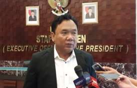 Jaringan Ali Mochtar Ngabalin Jadi Pertimbangan KSP Rekrut Jadi Tim Ahli