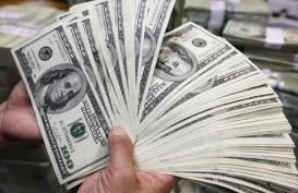 Dolar AS Menguat, Biaya Pinjaman Emerging Market Ikut Melambung
