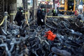 Ini Beberapa Catatan Komnas HAM Terkait RUU Terorisme