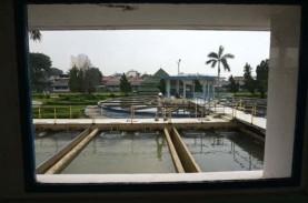 KIW Semarang Tingkatkan Pasokan Air Baku