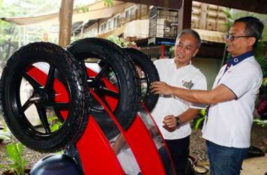 Tambah Kapasitas Pabrik Ban, Multistrada Arah Sarana (MASA) Siapkan Investasi US$26 Juta