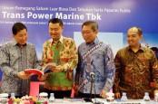 EMITEN PELAYARAN: Beli Kapal, Trans Power Marine (TPMA) Racik MTN Rp200 Miliar