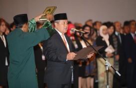 Perry Warjiyo Jadi Gubernur BI, Antara Stabilitas Rupiah dan Pertumbuhan