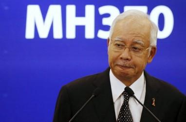 Pemerintahan Najib Dituding Gunakan Uang dari Perusahaan Investasi Negara untuk Bayar Utang 1MDB