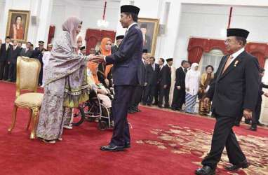 Ibu Soed & Rohana Kudus Diusulkan Jadi Pahlawan Nasional