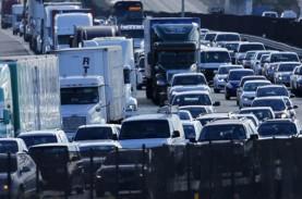 Investigasi Tarif Impor Mobil dan Truk AS: Mazda dan…