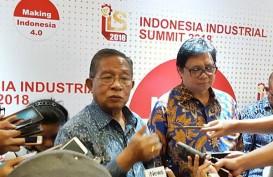 Lampu Kuning Ekonomi Indonesia? Ini Komentar Darmin