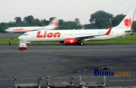 AP I Benarkan Lion Air Tujuan Palangkaraya Sempat 'Return to Base'