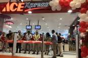 Ace Hardware Express Ekspansi di Tang City Mall