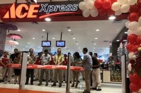 Ace Hardware Express Ekspansi di Tang City Mall