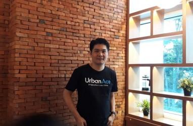 UrbanAce Kantongi Pendapatan Rp300 Miliar