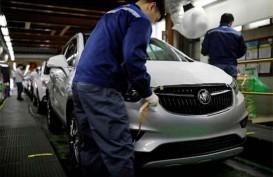 Lolos dari Bangkrut, GM Korsel Luncurkan Chevrolet Spark Baru