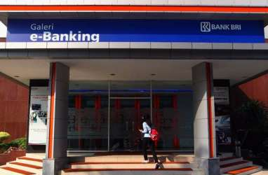 Bank BRI Gandeng Lion Parcel Perluas Usaha BUMDes