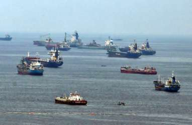 Pelayaran Nasional Siap Jaga Kelancaran Arus Barang jelang Lebaran