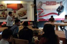 Relawan Bali Deklarasikan Abraham Samad Capres 2019