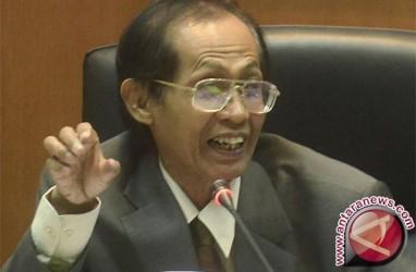 Pensiun, Artidjo Alkostar Tetap Mendambakan Indonesia Bebas Korupsi