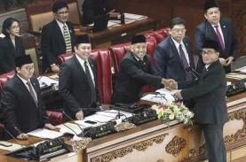 Pengesahan UU Antiterorisme Bukti Kekuatan Politik…