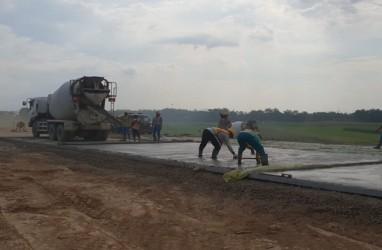 Begini Kesiapan Tol Batang—Semarang 75 Kilometer Jelang Mudik Lebaran