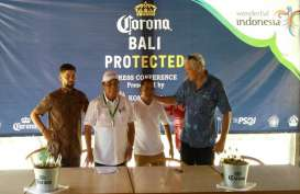 52 Peselancar Dunia Berkompetisi di Pantai Keramas Bali