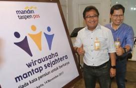 PENDAMPINGAN WIRAUSAHA  : Bank Mantap Bidik 100.000 Pensiunan