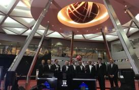 Asuransi Tugu Pratama Indonesia (TUGU) Resmi Melantai di BEI