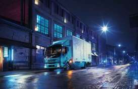 Volvo Luncurkan Truk Listrik Pertama, Ini Spesifikasinya