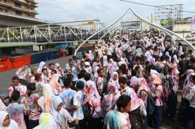 Hasil UN SMP/MTs 2018: Jawa Barat, Cek Kelulusan di…
