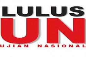 Hasil UN SMP 2018: Jawa Timur, Cek Kelulusan di sini