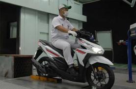 Resmi Meluncur di Pekanbaru, All New Vario 150 Sudah…