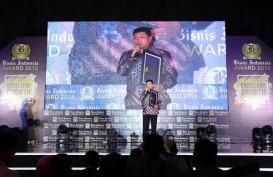 Sri Rejeki Isman (SRIL) Raih Predikat The IDX Best Blue 2017