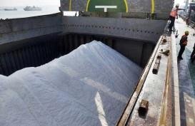 KASUS PENYELEWENGAN  : Kala Garam Impor Mengalir ke Pasar