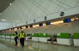 Bandara Baru Semarang, Begini Perkembangan Terbaru, Tempat Parkirnya Wow!