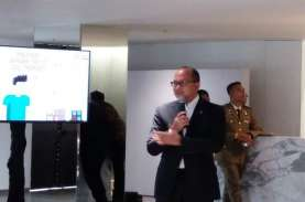 Kadin Indonesia & India Sepakati 4 Sektor Kunci Kemitraan…