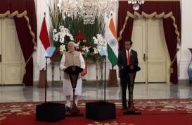 Presiden Jokowi: Saatnya Indonesia-India Punya Kemitraan Strategis Komprehensif